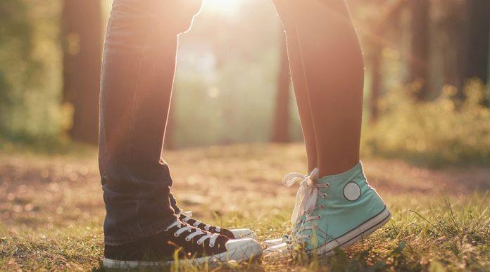 Amor à Primeira Vista Existe