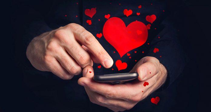 Veja Um dos Maiores Problemas do Namoro Virtual e Como Resolvê-lo