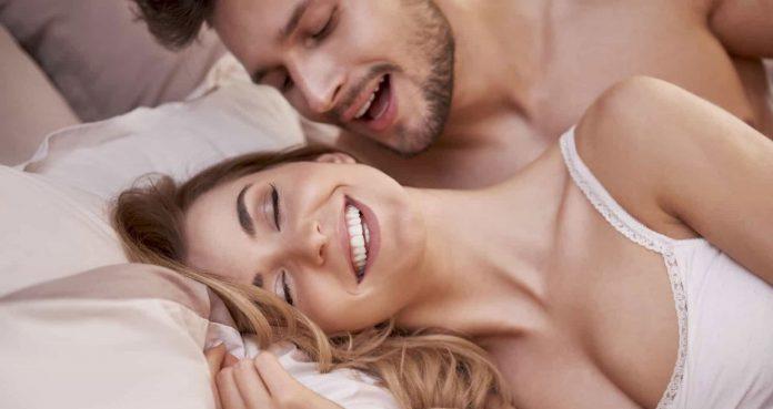 10 Coisas Para Falar Para um Homem na Hora H