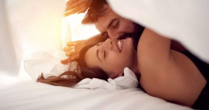 7 Motivos Para Fazer Sexo Anal