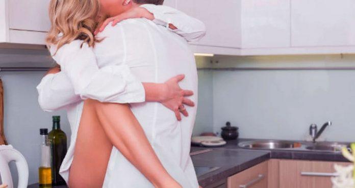 Dicas Para Fazer Sexo Na Cozinha
